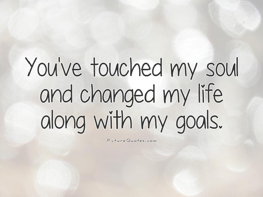 Heart And Soul Quotes Quotesgram: Touch My Soul Quotes. QuotesGram
