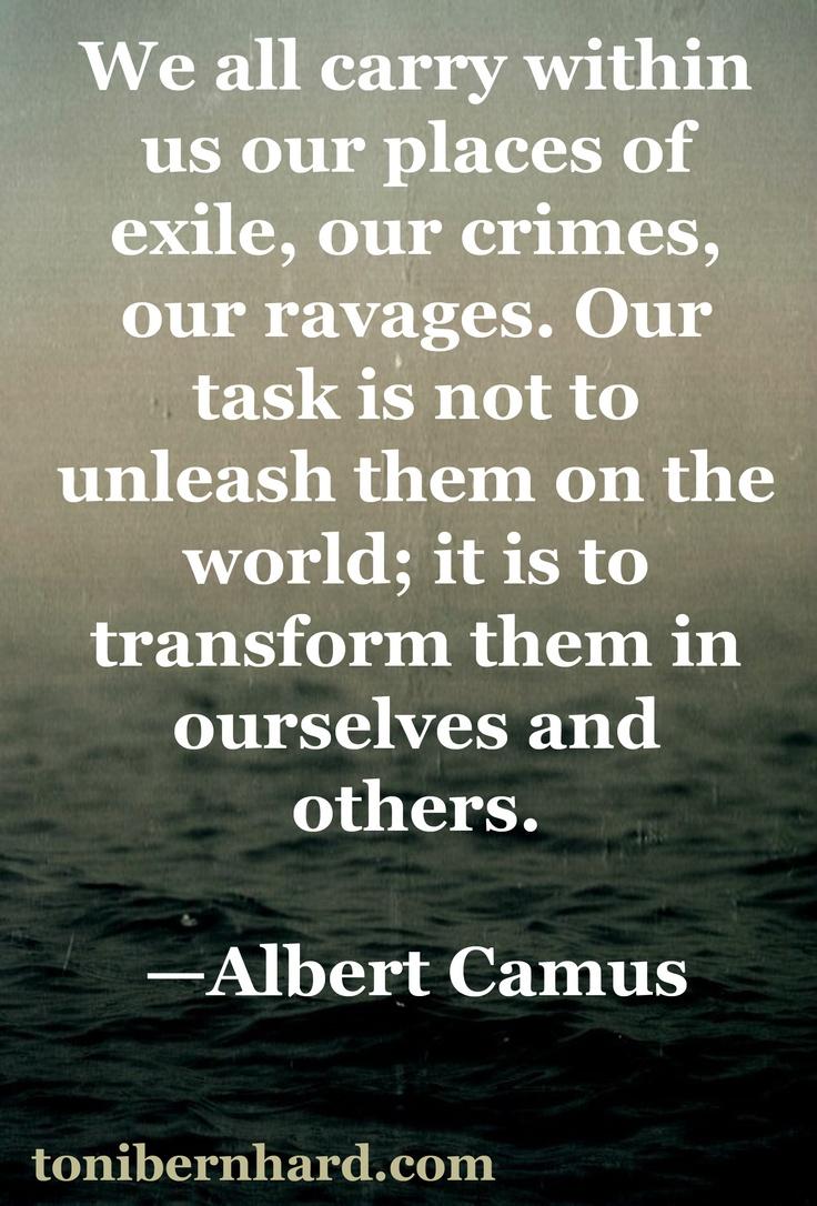 Existentialism Albert Camus Quotes. QuotesGram