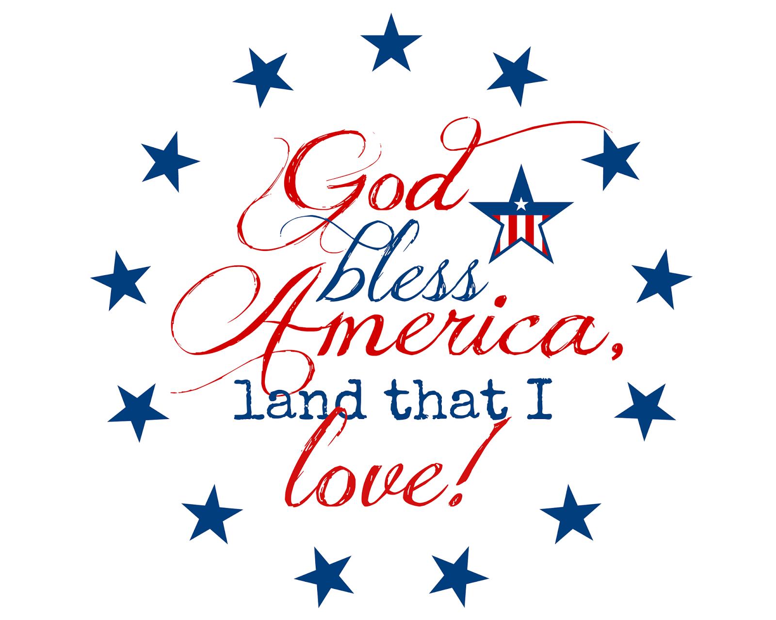 Quotes God Bless America. QuotesGram