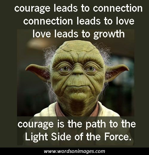 Famous Star Wars Quotes: Famous Yoda Quotes. QuotesGram