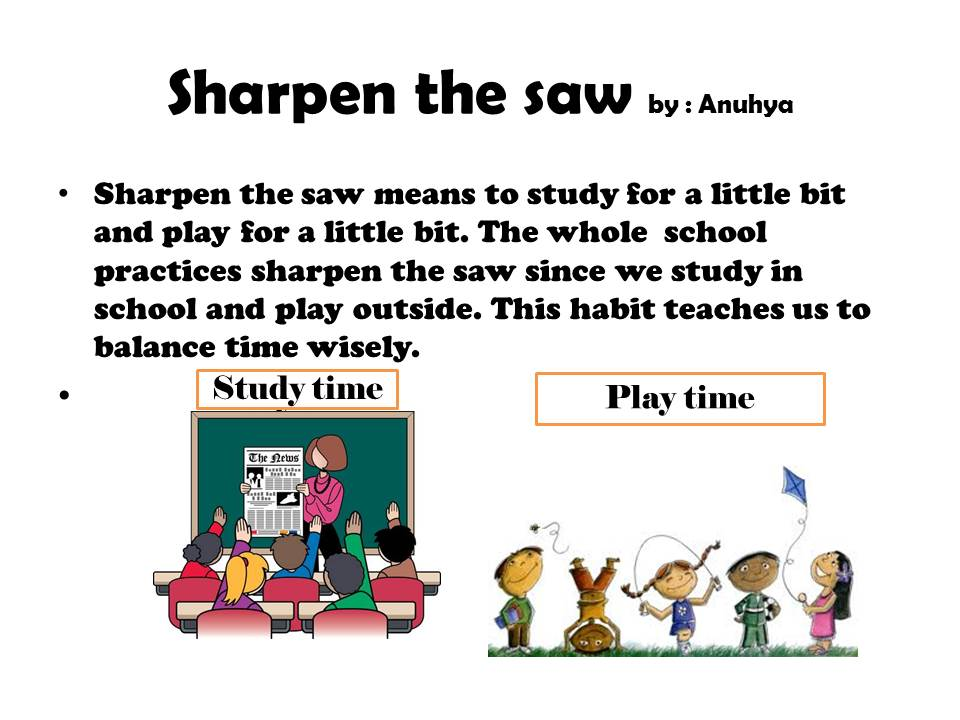 sharpen the saw quotes  quotesgram