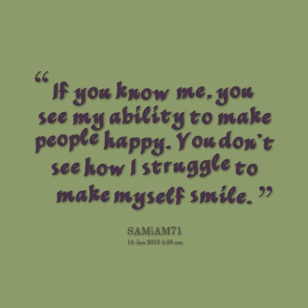 Make Someone Happy/Gallery