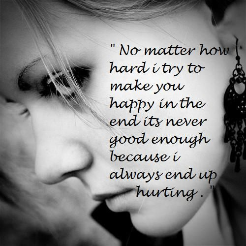 Sad Quotes That Make You Cry With Image: Cute Sad Love Quotes That Make You Cry. QuotesGram