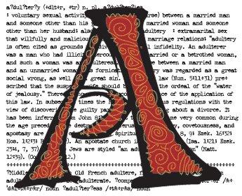 scarlet letter essays sin