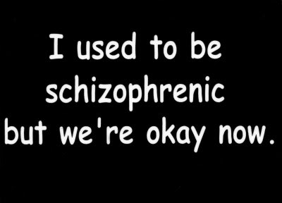 how to find out if you have schizophrenia