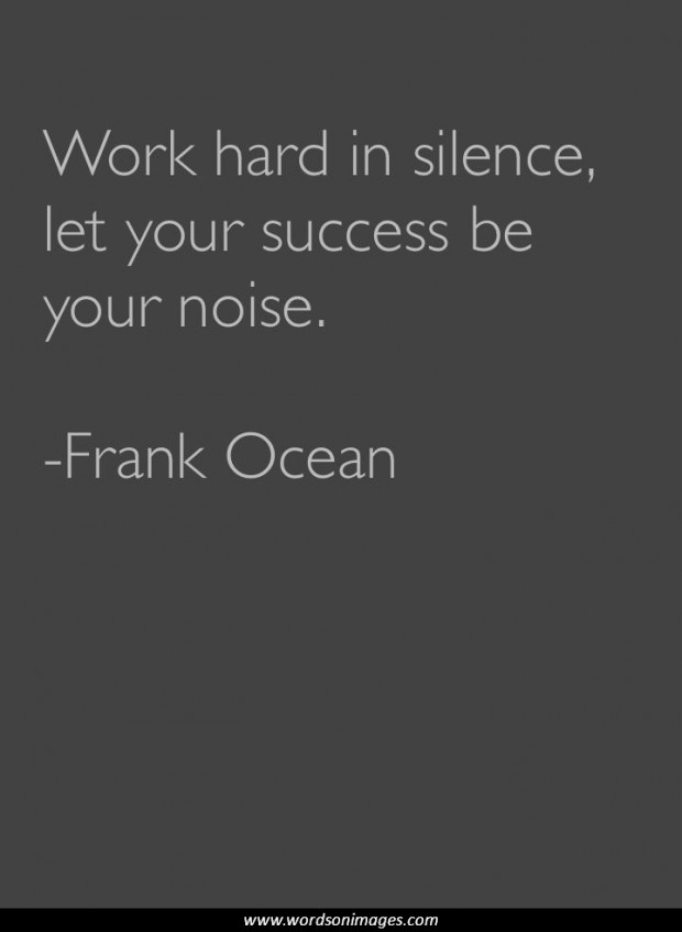 Hard work quotes inspirational quotesgram for Hard exterior quotes