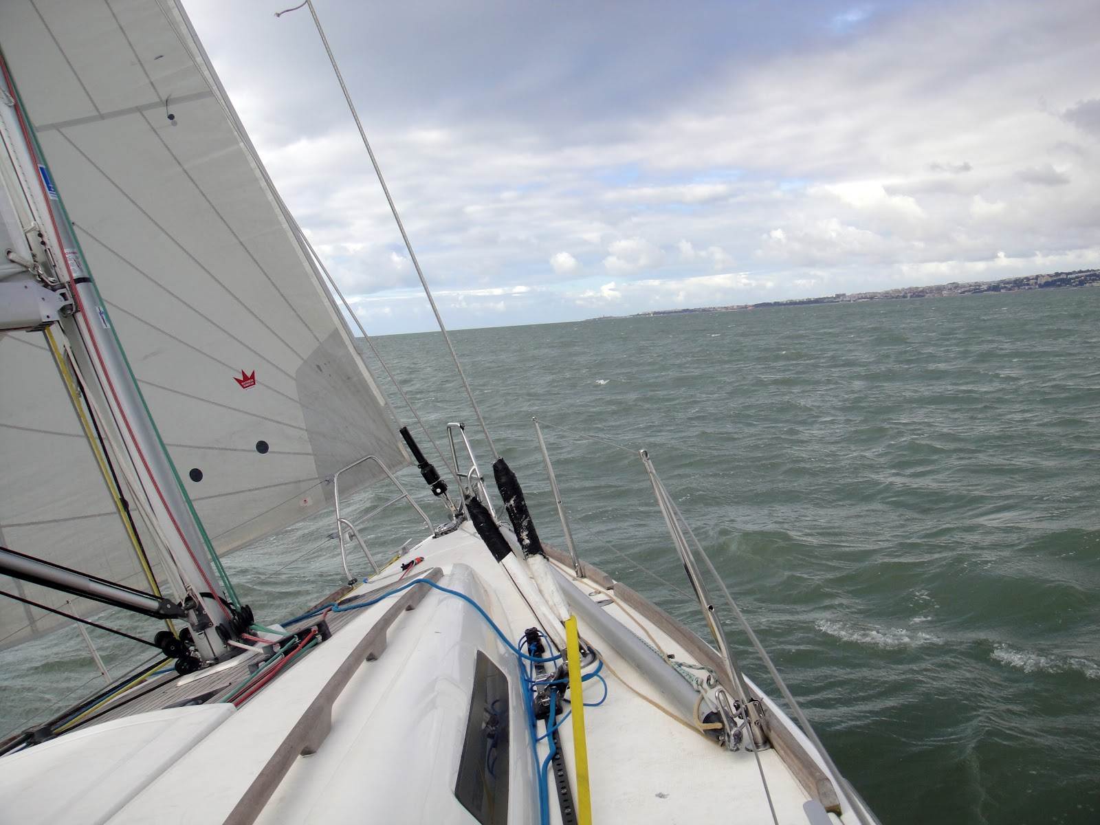Quotes About Sailing And Adventure Quotesgram: Sailing Alone Quotes. QuotesGram