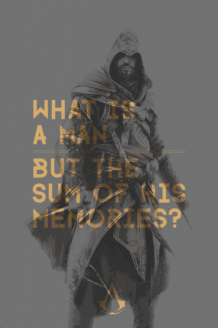Assassins Creed 3 Quotes Quotesgram