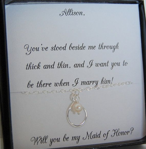 Wedding Thanks Quotes: Maid Of Honor Sister Quotes. QuotesGram