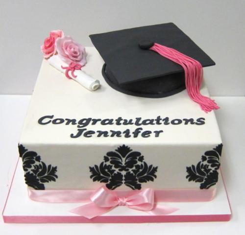Graduation Cake Quotes Quotesgram