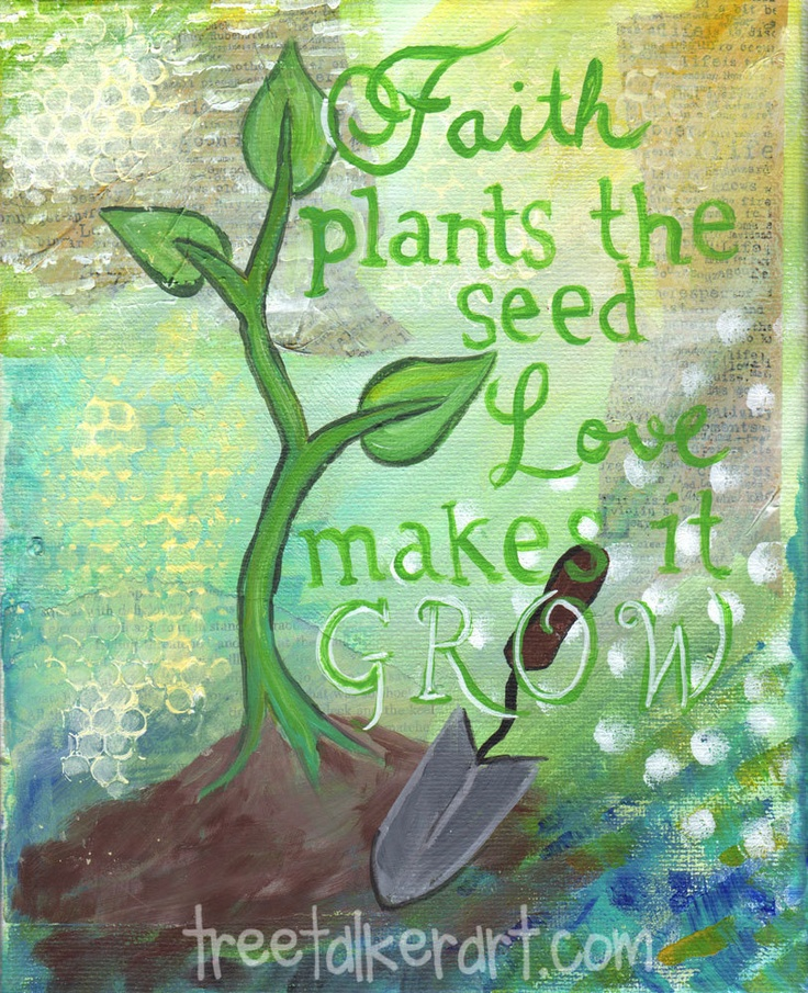 Quotes About Teachers Planting Seeds: Planting Seeds Quotes. QuotesGram
