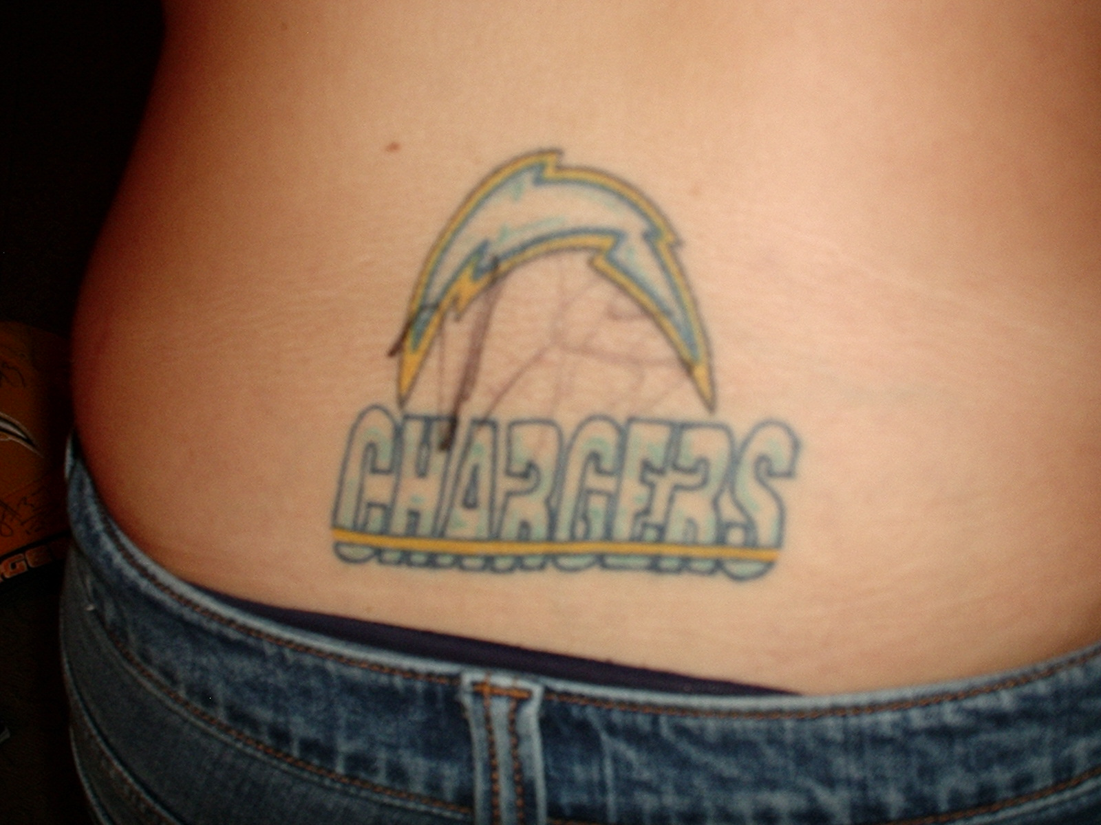 San diego chargers quotes quotesgram for Tattoo expo san diego