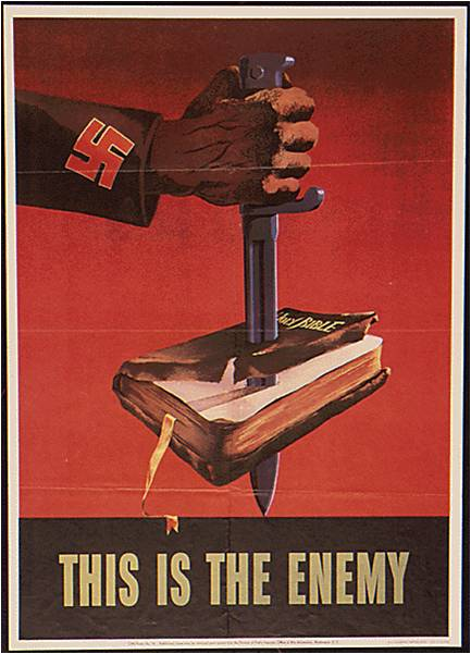 the nazi takeover and the role of propaganda for totalitarism