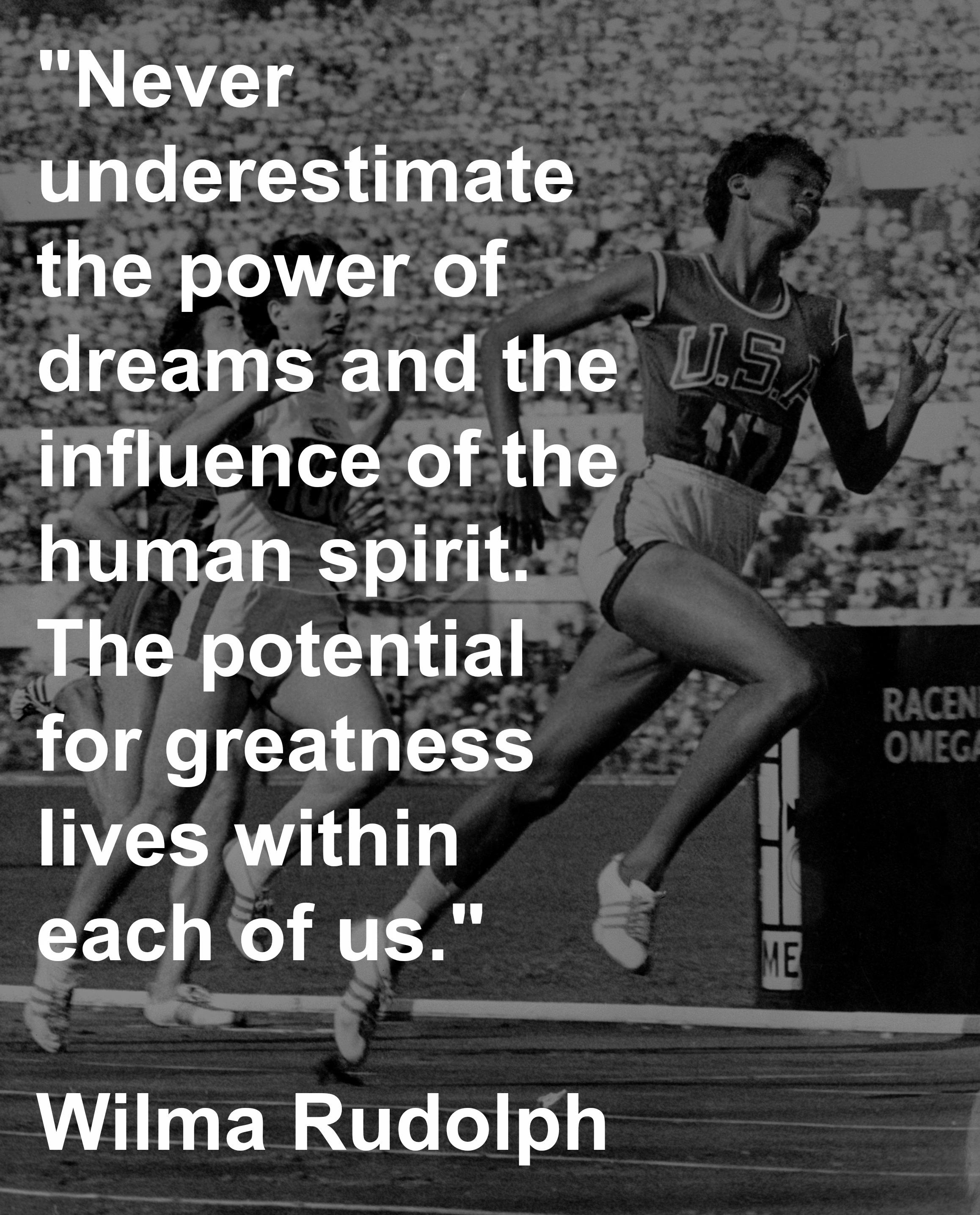 Famous Sports Women Quotes. QuotesGram