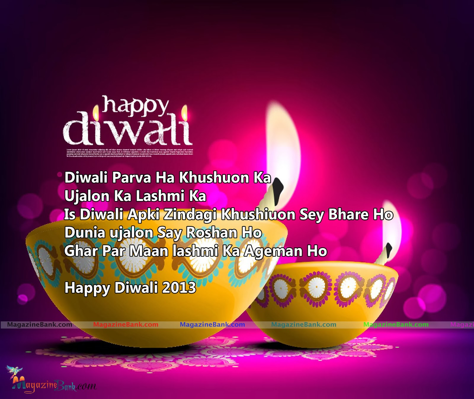 Happy Deepavali Quotes In English: Best Diwali Images With Quotes. QuotesGram