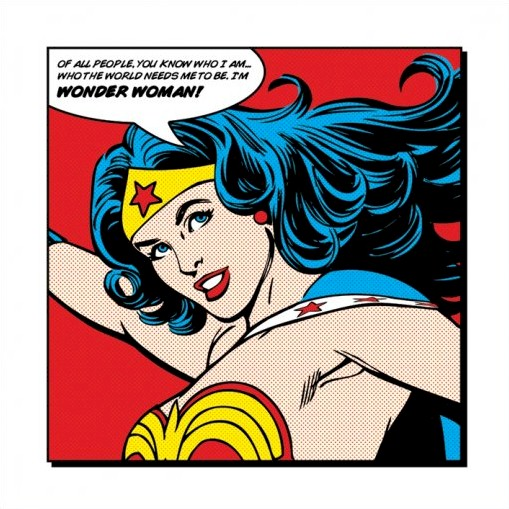 Wonder woman funny quotes quotesgram
