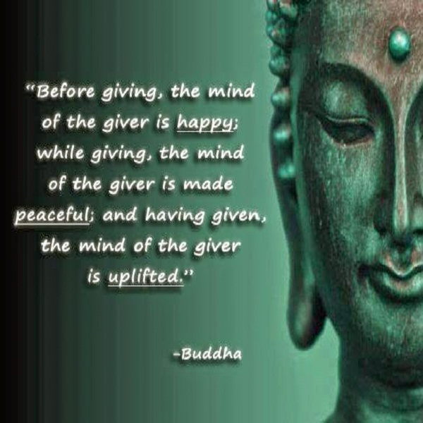 quotes from buddha about love - photo #34