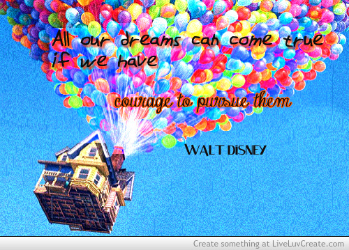Quotes About Friendship Disney : Walt disney quotes about friendship quotesgram