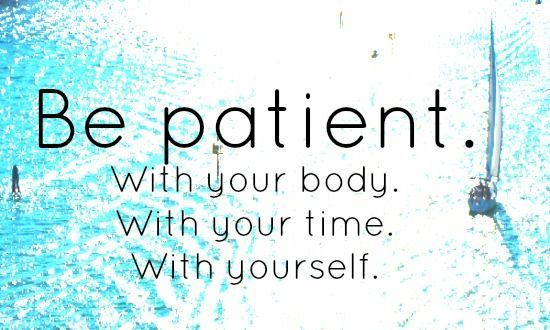 Quote About Physical Therapy: Inspirational Quotes For Surgery Patients. QuotesGram