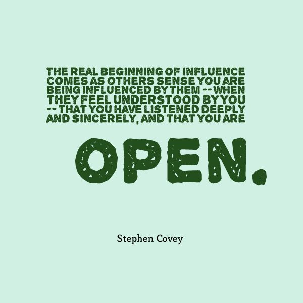 the power of goals stephen covey leadership Communicate vision with energy and big fun goal setting goals leadership motivation stephen covey team wigs wildly  stephen covey explains the power of listening.