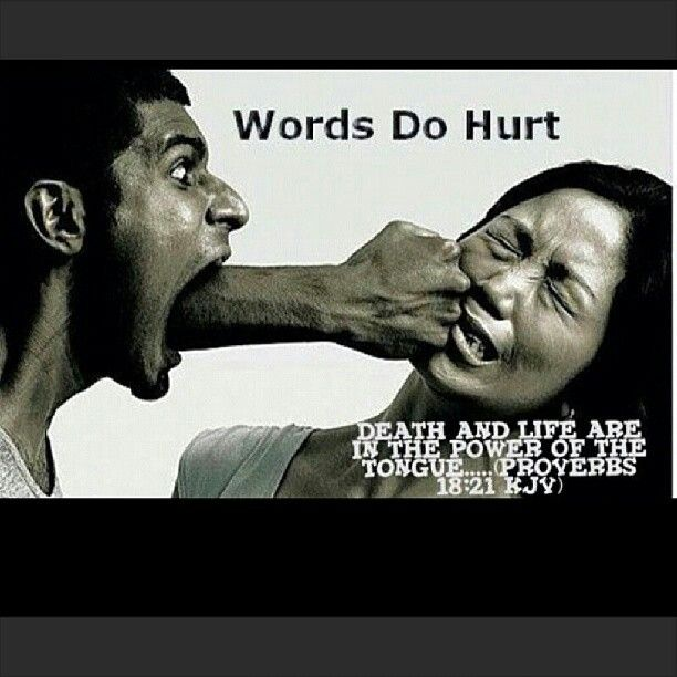 Hurtful Words Can Hurt Quotes. QuotesGram |Words Can Hurt Quotes Sayings