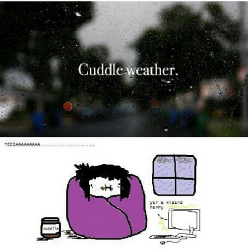 I Want To Cuddle With You Quotes: Cuddle Weather Quotes. QuotesGram