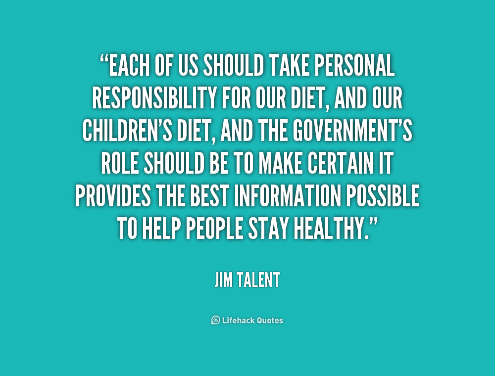 Funny Responsibility Quotes. QuotesGram
