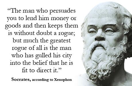 Socrates Quotes Politics. QuotesGram