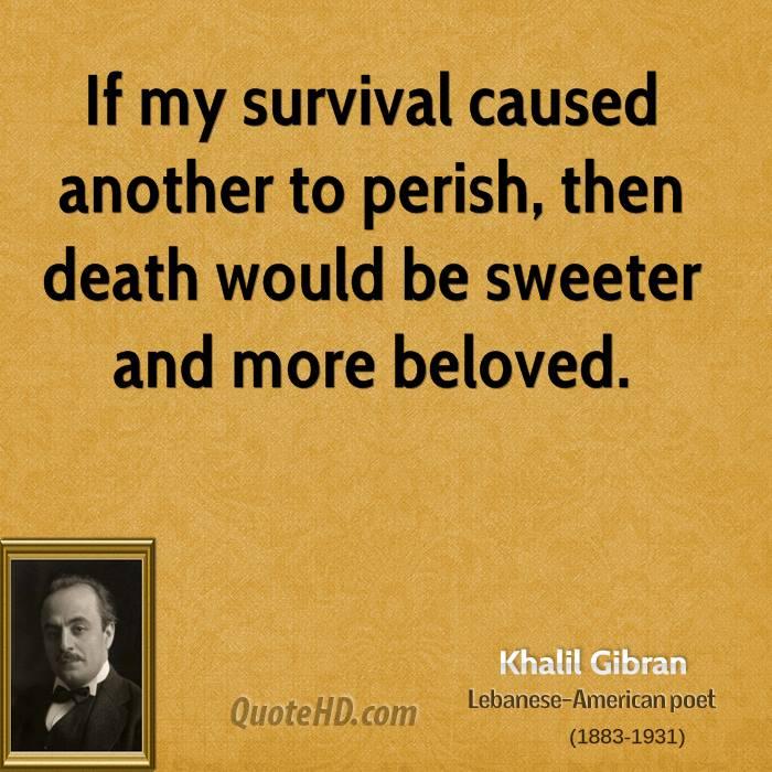 Inspirational Survival Quotes: Wilderness Survival Quotes. QuotesGram
