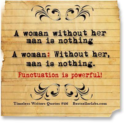 Famous Quotes Grammar Quotesgram