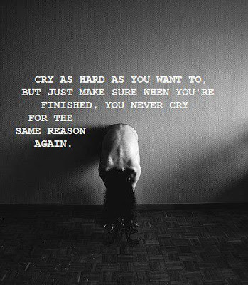 Quotes About Wanting To Cry I Just Want To ...
