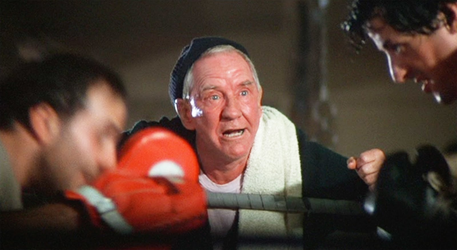 Burgess Meredith Rocky Quotes. QuotesGram