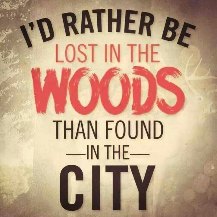 Woods Quotes: Lost In The Woods Quotes. QuotesGram