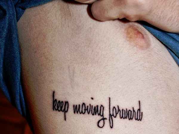 Tattoo Quotes About Life. QuotesGram