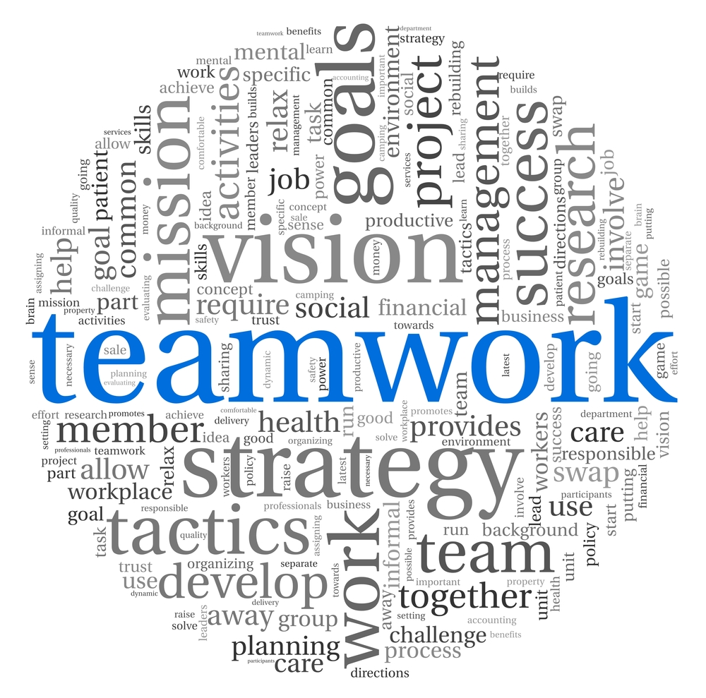 developing effective teamwork in organizations by
