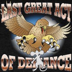 Defiant Acts Quotes Quotesgram