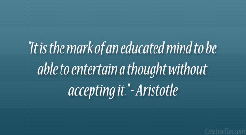 Wisdom Quotes Aristotle Quotesgram: Aristotle Quotes On Teaching. QuotesGram