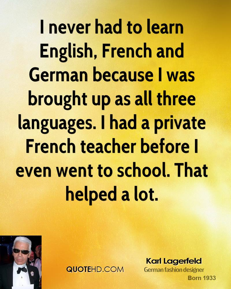 Quotes English: Famous Quotes In French Language. QuotesGram