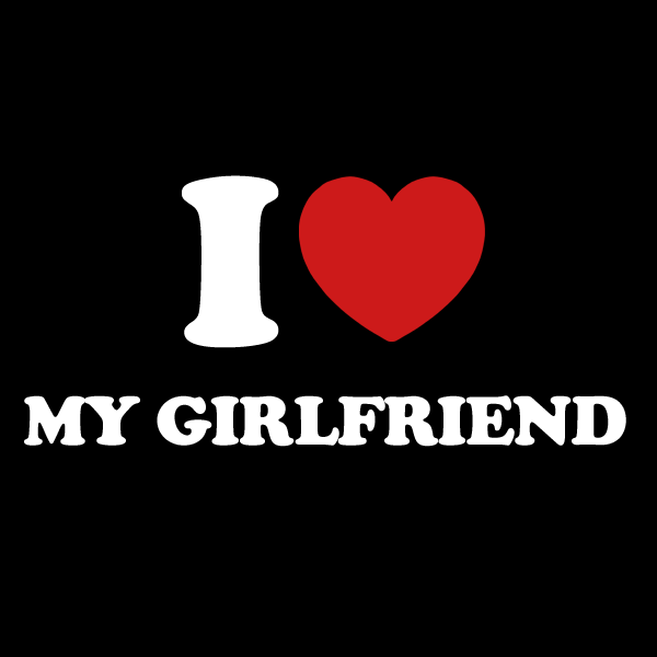 I Love You Quotes Girlfriend: I Love My Girlfriend Quotes For Facebook. QuotesGram