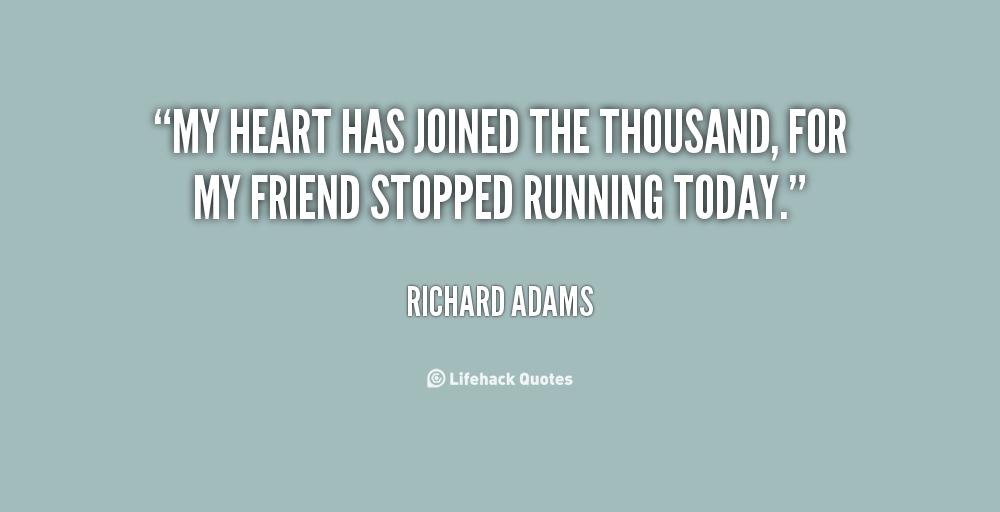 Richard Adams Quotes. QuotesGram