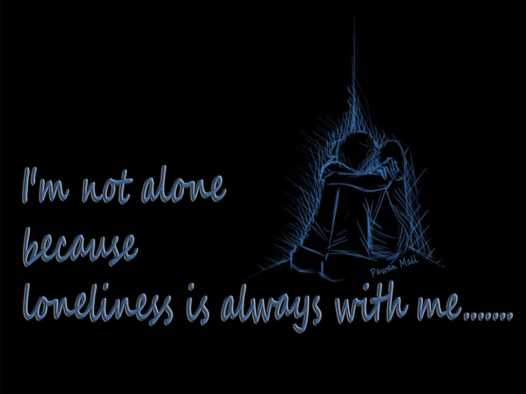 an being alone creative Do i operate on the false assumption that being adult means being alone  to  understand that solitude can be a great time of personal healing and creativity.