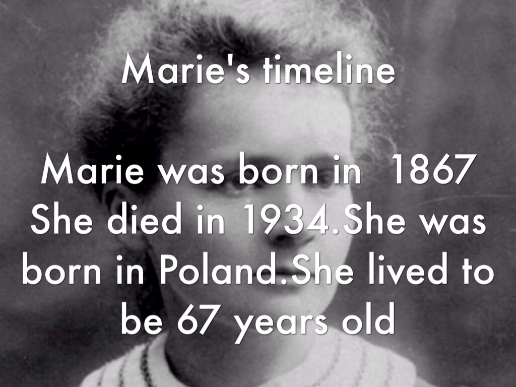 Marie Curie And Her Quotes. QuotesGram