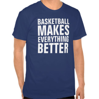 Basketball Quotes For T Shirts. QuotesGram