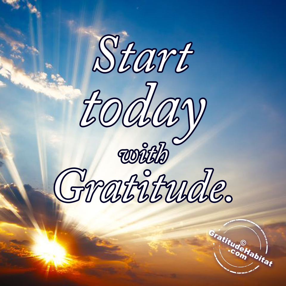 Inspirational Quotes About Positive: Inspirational Quotes About Gratitude. QuotesGram
