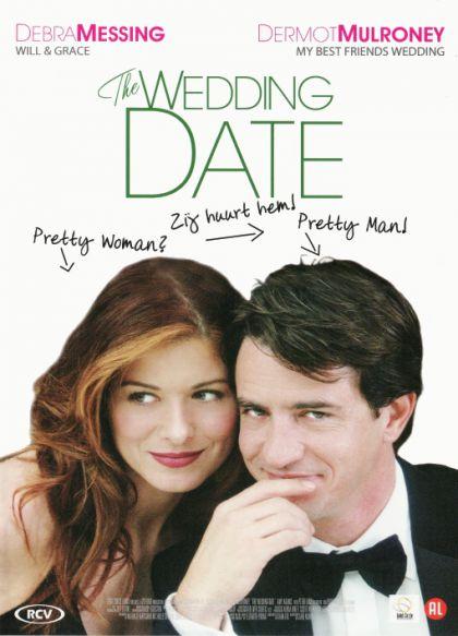 The Wedding Date Movie Quotes. QuotesGram