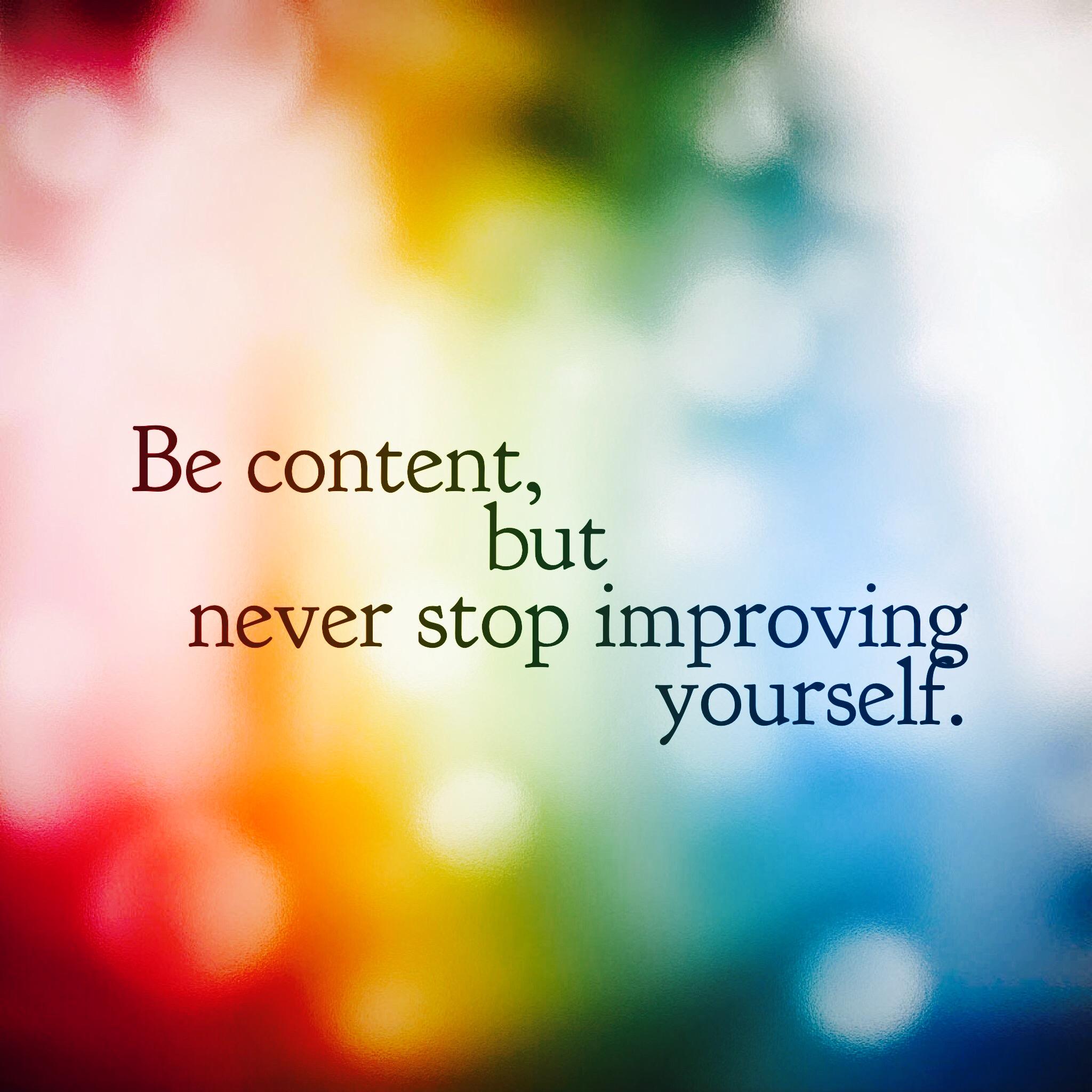 Improve Yourself Quotes Quotesgram: Improve It Quotes. QuotesGram