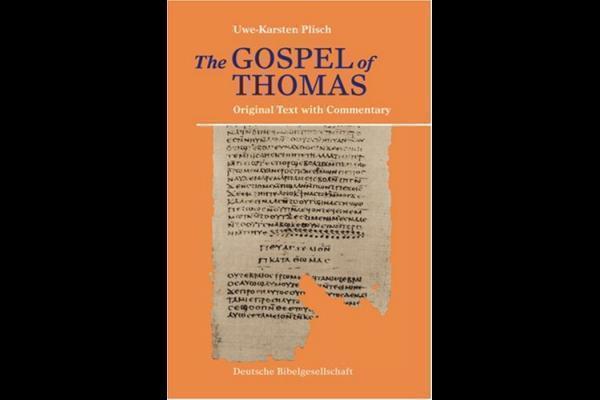 Gospel Of Thomas Quotes Quotesgram