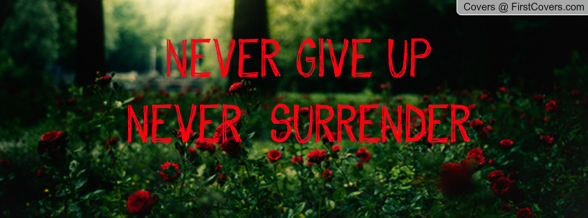 No Retreat No Surrender Quotes. QuotesGram