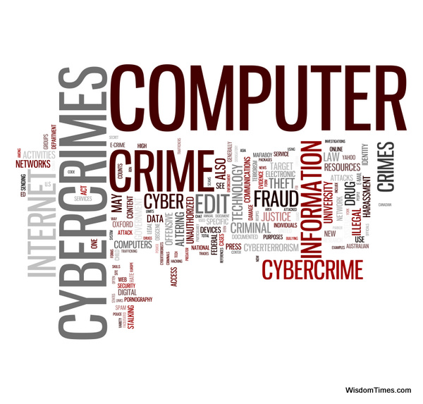 Ways to Prevent Computer Crime