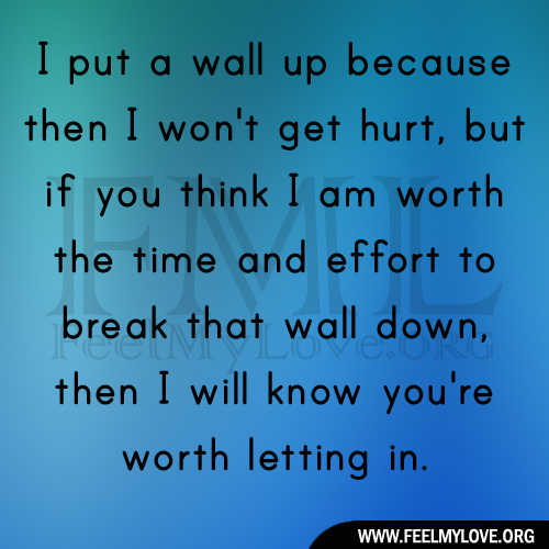 How Do You Put Quotes On Pictures: Putting Up Walls Quotes. QuotesGram